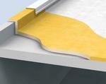 Миниатюра к статье. Теплоизоляция пенополиуретаном плоских крыш с монолитным основанием
