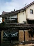 Утепление пенополиуретаном перекрытий балкона